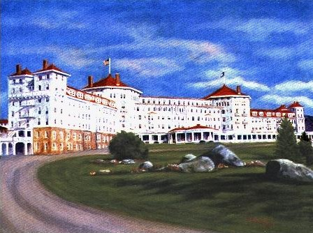 Mt. Washington Hotel #1